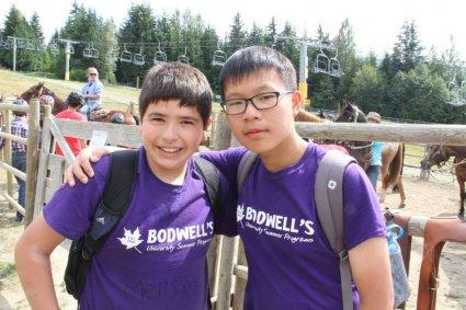 Discount On Bodwell University Summer Programme Studycanada