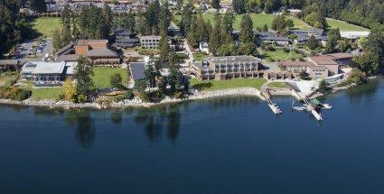 Academic Camp Canada Vancouver Island British Columbia Studycanada