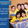 Tamwood Summer Camps 2018 Early Bird Discount